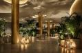 Lobby. The Miami Beach EDITION, USA. © EDITION Hotels