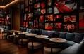 Matador Bar. The Miami Beach EDITION, USA. © EDITION Hotels