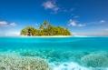 Gaathafushi Island. W Retreat & Spa Maldives. © Starwood Hotels & Resorts Worldwide