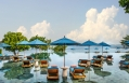The Naka Island, Phuket. © Starwood Hotels & Resorts Worldwide