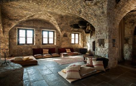 Eremito Hotelito del Alma, Parrano, Italy. Hotel Review. Photo © Eremito Hotelito del Alma, Italy