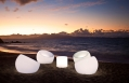 Beach event. W Retreat & Spa – Vieques Island, Puerto Rico. © Starwood Hotels & Resorts