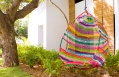 Tree swing. W Retreat & Spa – Vieques Island, Puerto Rico. © Starwood Hotels & Resorts