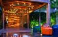 Main entrance. W Retreat & Spa – Vieques Island, Puerto Rico. © Starwood Hotels & Resorts