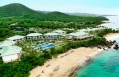 Aerial view. W Retreat & Spa – Vieques Island, Puerto Rico. © Starwood Hotels & Resorts