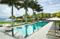 Wet pool. W Retreat & Spa – Vieques Island, Puerto Rico. © Starwood Hotels & Resorts
