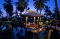 Dining by Design in a Sala Pool Villa. Anantara Phuket Villas, Thailand. © Anantara Hotels, Resorts & Spa