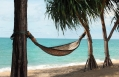Hammock by the sea. Anantara Phuket Villas, Thailand. © Anantara Hotels, Resorts & Spa