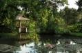 Lagoon view with sala. Anantara Phuket Villas, Thailand. © Anantara Hotels, Resorts & Spa