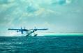 Sea plane journey. Maalifushi by COMO, Maldives. © COMO Hotels & Resorts