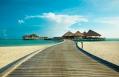 Maalifushi by COMO, Maldives. © COMO Hotels & Resorts
