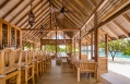 Faru Bar. COMO Cocoa Island - Maldives. Hotel Review by TravelPlusStyle. Photo © COMO Hotels and Resorts