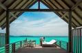Loft Villa. COMO Cocoa Island - Maldives. Hotel Review by TravelPlusStyle. Photo © COMO Hotels and Resorts