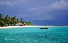 W Retreat & Spa Maldives © TravelPlusStyle.com