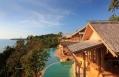 Cliff Pool Reserve. Soneva Kiri, Koh Kood, Thailand. © Soneva.com