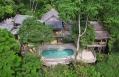 Bayview Pool Suite. Soneva Kiri, Koh Kood, Thailand. © Soneva.com