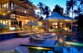 Beach Residence exterior. Soneva Kiri, Koh Kood, Thailand. © Soneva.com