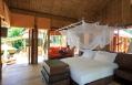 Cliff Villa Suite bedroom. Soneva Kiri, Koh Kood, Thailand. © Soneva.com