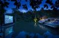 Cinema Paradiso. Soneva Kiri, Koh Kood, Thailand. © Soneva.com