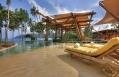 Main pool. Soneva Kiri, Koh Kood, Thailand. © Soneva.com