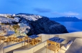 ASEA Restaurant and Lounge. Mystique, Santorini. © Mystique Resort Santorini, Greece