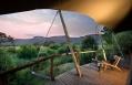 A Marataba luxury tented suite. Marataba Safari Company, South Africa. © Marataba