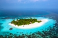 Gaathafushi Island. W Maldives, Fesdu Island, Maldives. Hotel Review by TravelPlusStyle. Photo © Marriott International