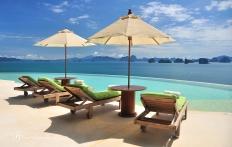 Six Senses Yao Noi, Thailand. © TravelPlusStyle.com