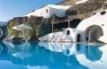 Main Pool. Perivolas, Santorini. © Perivolas