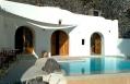 New Perivolas Suite. Perivolas, Santorini. © Perivolas