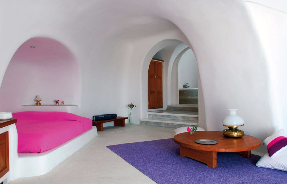 Perivolas Santorini Luxury Hotels TravelPlusStyle