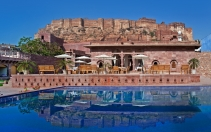 Raas Jodhpur, India. Luxury Hotel Review by TravelPlusStyle. Photo © Rass