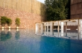 Swimming pool. Raas Jodhpur, India. © Rass