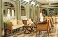 Taj Lake Palace, Udaipur, India. Photo © Taj Hotels Resorts and Palaces
