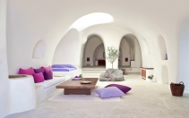 Perivolas, Santorini, Greece. Luxury Hotel Review by TravelPlusStyle © Perivolas