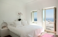 Deluxe Room. Santorini Grace. © Grace Hotels Limited
