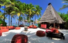 One&Only Reethi Rah, Maldives. © TravelPlusStyle.com