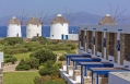 Mykonos Theoxenia, Greece. © Design Hotels