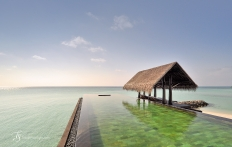 One&Only Reethi Rah, Maldives. © TravelPlusStyle.com