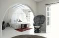 San Giorgio Mykonos a Design Hotels™ Project, Greece. © SAN GIORGIO