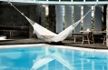 Pool. San Giorgio Mykonos a Design Hotels™ Project, Greece. © SAN GIORGIO