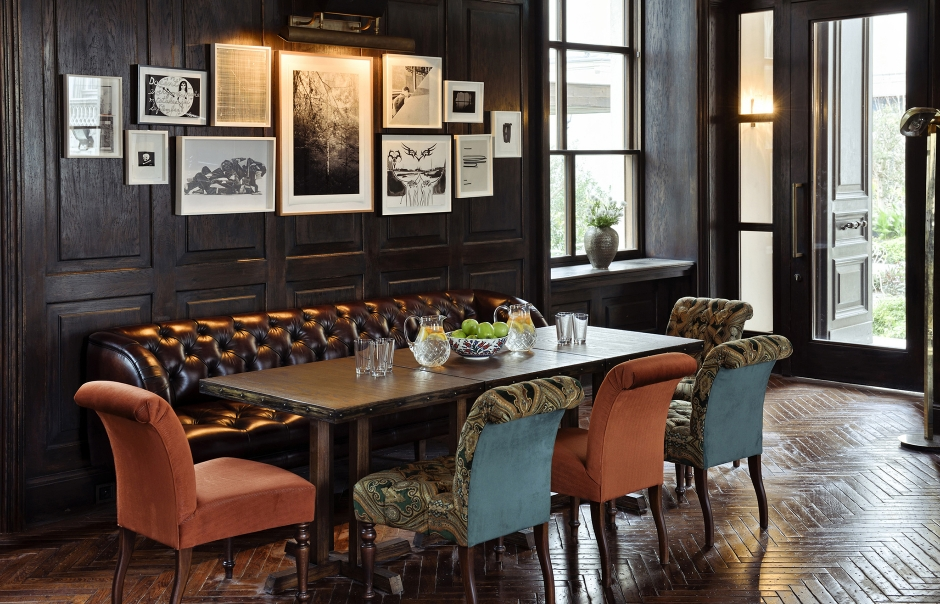 A Look Inside The Soho House Istanbul 171 Luxury Hotels