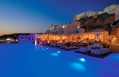 Cavo Tagoo Hotel. Mykonos, Greece. © Cavo Tagoo