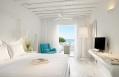 Classic Room With Pool. Cavo Tagoo Hotel. Mykonos, Greece. © Cavo Tagoo