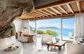 Golden Villa 2-Bed. Cavo Tagoo Hotel. Mykonos, Greece. © Cavo Tagoo