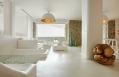 Cavo Tagoo Lobby. Cavo Tagoo Hotel. Mykonos, Greece. © Cavo Tagoo