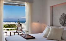 Belvedere Suite, Belvedere Mykonos, Greece. © Belvedere Mykonos
