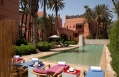 Pool. Royal Mansour, Marrakech, Morocco. © Royal Mansour
