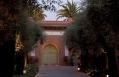 Exterior. Royal Mansour, Marrakech, Morocco. © Royal Mansour