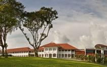 Capella Singapore Exterior. © Capella Hotels and Resorts